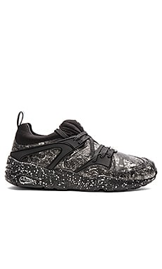 Puma Select Blaze of Glory Roxx en Noir