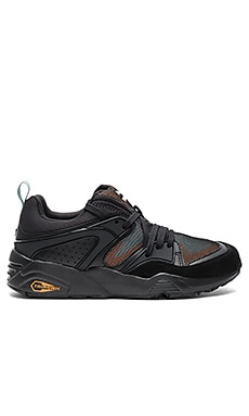 Кроссовки blaze of glory camping - Puma Select