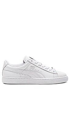 x Trapstar Basket White