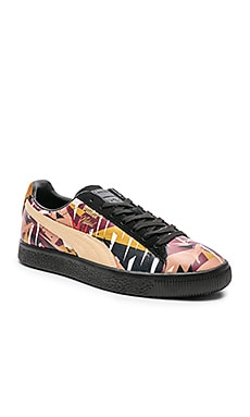 ZAPATILLAS DEPORTIVAS X NATUREL CLYDE MOON JUNGLE