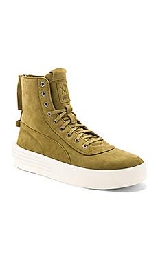 Купить Обувь xo - Puma Select, Высокие, Вьетнам, Оливковый