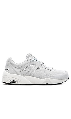Puma Select R698 Trinomic CRKL in White