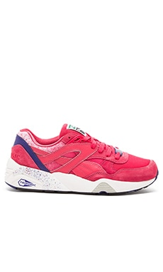 Puma Select R698 Splatter en Teaberry