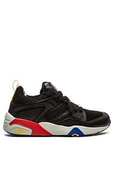 Puma Select x Alife Blaze of Glory OG in Multi