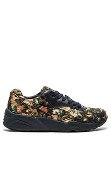 Puma Select x House of Hackney R698 in Total Eclipse
