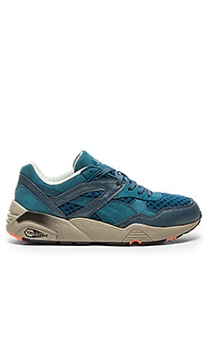 Puma Select R98 Tech in Legion Blue