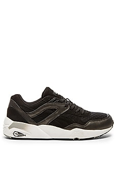 Puma Select R98 Tech in Black