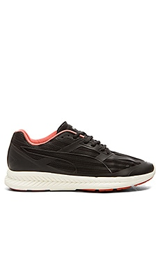Puma Select Ignite Select Kurim in Black