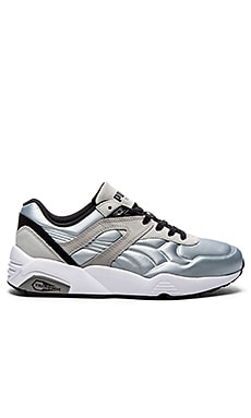 Puma Select R698 Matte & Shine in Glacier Gray Black