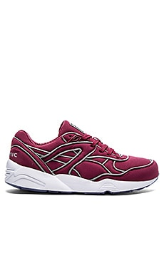 Puma Select x ICNY Trinomic R698 en Rouge