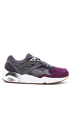Puma Select R698 Blocked in Periscope Italian Plum Gum
