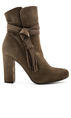 Tassel Boot in Tundra