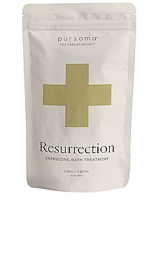 Resurrection Bath Soak Pursoma $36