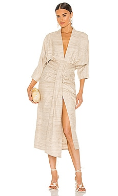 Audrey Dress Piece of White $511 Collections