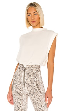Stella Blouse Piece of White $297