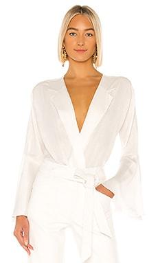 БОДИ ISABELLA Piece of White $148