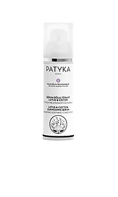 Lotus & Cotton Quenching Serum Patyka $65
