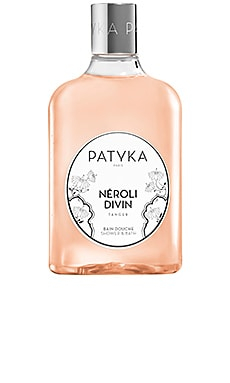 Divine Neroli Body Wash Patyka $35
