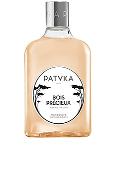 Precious Woods Body Wash Patyka $39