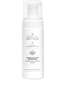 Delicate Cleansing Foam