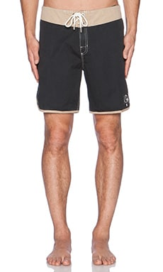 BOARDSHORT ORIGINAL SCALLOP 18