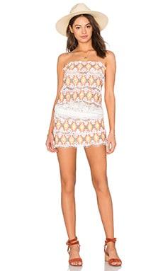 Kea Strapless Dress