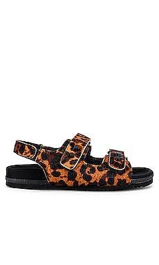 Velcro Sandal R0AM $69