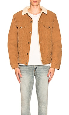 Sky Trucker With Sherpa Lining R13 $387