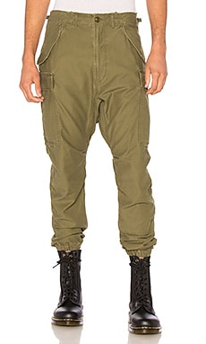 PANTALON CARGO SURPLUS MILITARY R13 $173