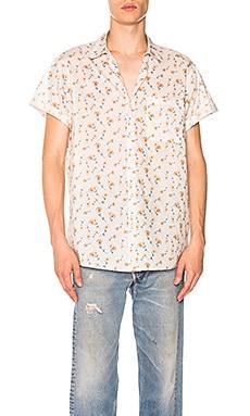 Skater Shirt R13 $152