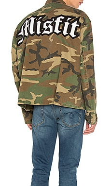 Misfit Field Jacket