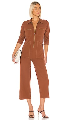 Winter Linen Canvas Shelby Jumpsuit Rachel Pally $54 (FINAL SALE)
