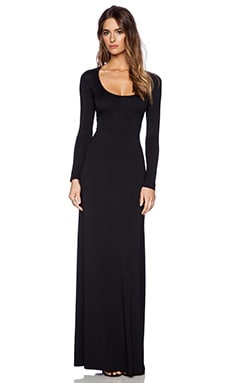 Rachel Pally Bernhard Dress in Black