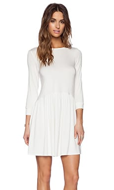 Rachel Pally Niven Dress in White