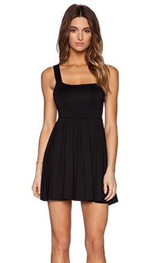 Rachel Pally Toscane Dress in Black