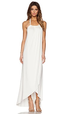 Rachel Pally Carolee Dress in White
