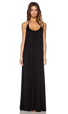Rachel Pally Jersey Sela Dress in Black