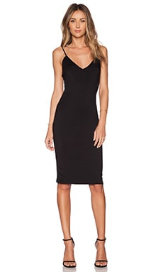Rachel Pally Francois Dress in Black