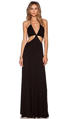 Rachel Pally Krystina Maxi Dress in Black