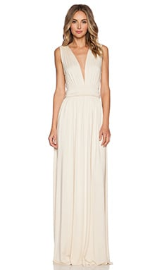 Rachel Pally Giulietta Dress in Cream