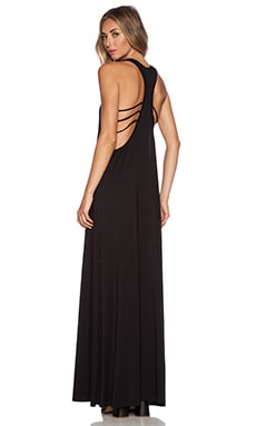 Rachel Pally Griffin Dress in Black
