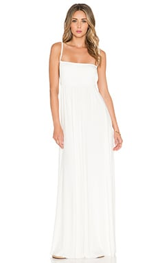 Rachel Pally Doreen Dress in White