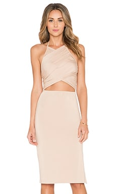 Rachel Pally Penrose Maxi Dress in Bamboo