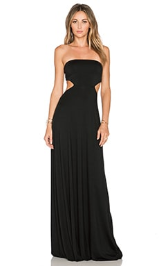 Rachel Pally Sam Dress in Black