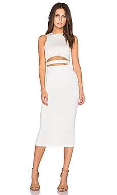 Rachel Pally x REVOLVE Lyzy Dress in White