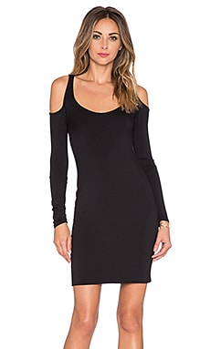 Rachel Pally Lois Dress in Black