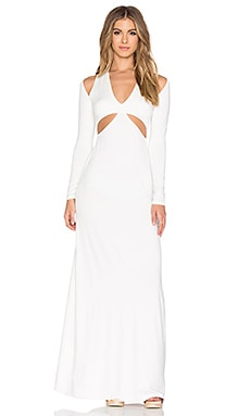 Rachel Pally Javeonna Dress in White