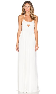 Rachel Pally Jaina Dress in White