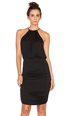 Rachel Pally Garnet Dress in Black