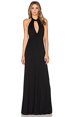 Rachel Pally Pauley Dress in Black